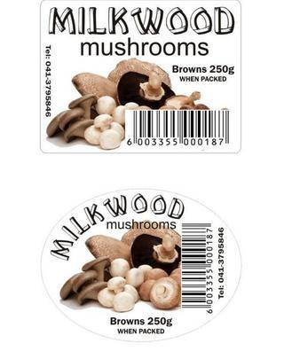 Milkwood-mushrooms-label